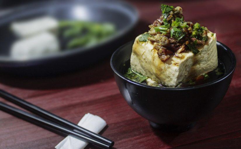 余った豆腐の保存法